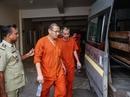 Campuchia bỏ tù cả đời 2 tội phạm ma túy Trung Quốc