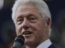 """Làm phim về """"con rơi"""" của ông Clinton"""
