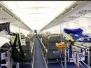 Vietnam Airlines chậm giờ 80 phút để cứu khách bị tai nạn