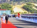 Cảng quốc tế Cam Ranh chính thức hoạt động