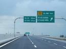 Từ ngày 1-4, tăng mạnh phí QL5 và cao tốc Hà Nội - Hải Phòng
