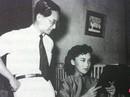 Những bóng hồng trong đời Kim Dung
