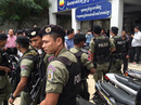 Campuchia truy bắt phó chủ tịch đảng đối lập