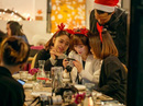 Mẹo phong thủy nhà cho mùa Noel an lành và sung túc