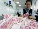 Trung Quốc ngập nợ