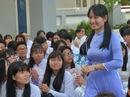 Kiêu hãnh nghề dạy học