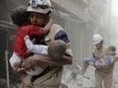 Mỹ - Nga tranh cãi nảy lửa về Syria
