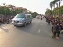 Thái Lan đẫm nước mắt