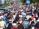 Liên kết giao thông để chống kẹt xe