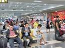Tin tặc tấn công mạng sân bay