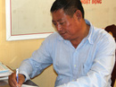 Trung tá công an Campuchia xả súng trong quán nhậu