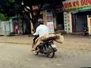 Vụ chở thi thể bằng xe máy: Bệnh viện rút kinh nghiệm