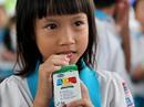 92 tỉ đồng cho chương trình sữa học đường