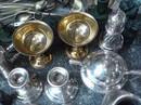 Chợ 've chai' sang chảnh ngàn USD giữa... Sài Gòn