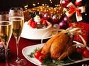 18 lời khuyên ăn uống mùa Giáng sinh