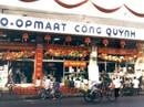 """Xôn xao """"ngôi chợ hiện đại"""" đầu tiên ở Sài Gòn"""
