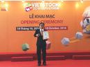 C.P Việt Nam nhận giải thưởng Vietstock 2016
