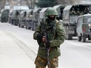 Ukraine tăng quân ở biên giới ứng phó với Nga