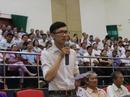 TP HCM: Trúng tuyển 1 năm vẫn chưa có quyết định tuyển dụng