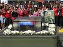 Cuba chuẩn bị chôn cất tro cốt lãnh tụ Fidel