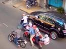 Đề nghị truy tố băng dàn cảnh, kéo lê người giữa phố