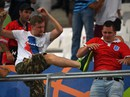 Ngày 14-6 xử vụ hooligan Nga đại náo Marseille