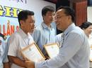 Bảo vệ Phan Văn Đức đoạt giải nhất