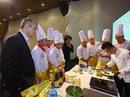 Chương trình Bếp trẻ tài năng Việt Nam