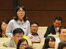 Đại biểu QH: Có hay không lợi ích nhóm trong dự án thép Cà Ná?
