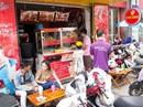 """""""Gà rán xe đẩy"""" của đại gia Thái đe dọa KFC, Lotteria..."""