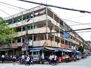 Bế tắc trong cải tạo chung cư cũ
