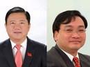 Ông Hoàng Trung Hải, Đinh La Thăng vẫn là thành viên Chính phủ