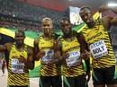 Usain Bolt sắp bị tước HCV Olympic?
