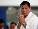 "Ông Trump thắng, TT Philippines ""mừng ra mặt"""