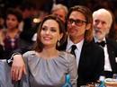 """Vợ đệ đơn li hôn, Brad Pitt: """"Tôi vô cùng đau buồn!"""""""