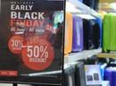 Black Friday: Cơ hội 'xả' hàng cũ