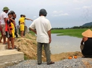 Sau lễ khai giảng, 2 học sinh tiểu học đuối nước thương tâm