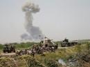 Liên quân Mỹ diệt thủ lĩnh IS ở Falluja