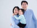 Thông điệp cảm động của mẹ bé gái bị chặt đầu ở Đài Loan
