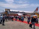 Jetstar bán vé từ 33.000 đồng trên hai đường bay mới