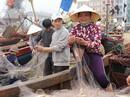 """Để lại 3 bến thuyền sau vụ dân Sầm Sơn """"vây"""" UBND tỉnh Thanh Hóa"""