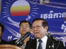 Campuchia: Phó chủ tịch đảng đối lập lãnh án tù