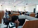 307 thí sinh trúng tuyển kỳ thi tiếng Hàn trên máy tính