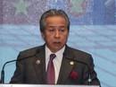 """Malaysia không thể """"trung lập mãi về biển Đông"""""""