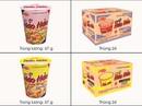 Acecook Việt Nam ra mắt sản phẩm mì ăn liền Handy Hảo Hảo