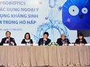 Hội thảo giới thiệu thuốc Enterogermina