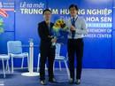 Trường ĐH Hoa Sen ra mắt trung tâm hướng nghiệp