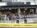Indonesia, Thái Lan và Malaysia đồng loạt bị tấn công