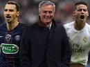 """Những ngôi sao trong """"gói"""" 200 triệu bảng của Mourinho"""