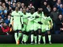 Sao trẻ lập hat-trick, Man City đè bẹp Aston Villa